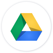 Log in to Google Drive/Team Drive